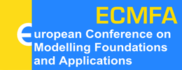 ECMFA 2012 - 	 8th European Conference on Modelling Foundations and Applications July 2-5, 2012, Technical University of Denmark Kgs. Lyngby, Denmark