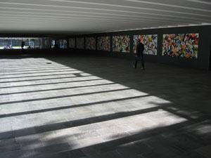 DTU: hallway